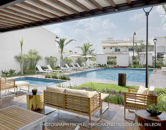 El Mayorazgo Residencial in Celaya - Homes for Sale